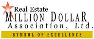 Real Estate Million Dollar Association Logo