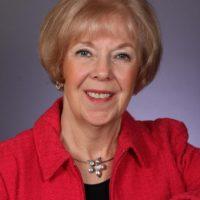 Barbara Hickman